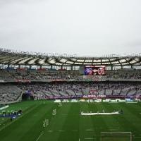FC東京戦!!