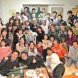 喜久家国際ワークキャンプ2019大交流会 平礒に集まる