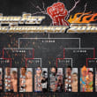 [結果・BASARA・新木場、騎馬隊(関根龍一&中津良太)がトーナメント制覇、初優勝!]2/19(月)BASARA 新木場1stRING