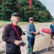 2017秋の猪苗代水上機遠征(ToT)