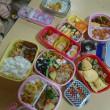 4月6日(金)手作りお弁当の日🍱
