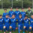 皇后杯 愛知県予選 1回戦
