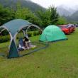和良川公園オートキャンプ場