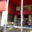 イタリア留学フェア2018に行き「食のテーマパーク『FICO Eataly World』」や「トビタテ!留学JAPAN」の体験談等のセミナーを聞いてきました(2018.11.11)@イタリア文化会館