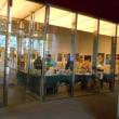 世界イタリア料理週間で「プロセッコ・スペリオーレの故郷」写真展を観て「はちみつ(Miele)」のセミナーに参加しました(2018.11.19~26)@イタリア文化会館