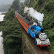 大井川鉄道 Thomas James C11 2017年8月12日
