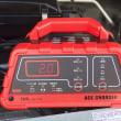 用心の為、充電器を買いました。  バル(BAL) 12Vバッテリー専用 ACE CHARGER No1738