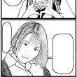 ■向日葵猫(07)無言劇