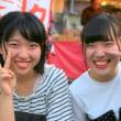 久喜・提燈祭り(7月18日)