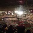 大阪1万人第九に参加