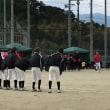 岩戸ファルコンズ記念大会準決勝VS博多レッドキッズ