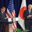 【2プラス2】「北朝鮮、必要であれば打倒する」 米国防長官が警告