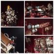 西班牙(スペイン)の怪奇骨董音楽機械ユニット『Cabo San Roque カボ・サン・ロケ』