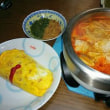 11月17日(金)キムチ鍋