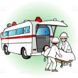 救急車の頻度に驚く!?