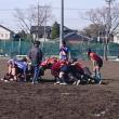 11/26 練習試合 VS 伊奈学園・草加高校