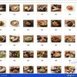 韓国料理の名前がよく分かりません