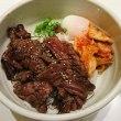 焼き肉ランチ 3