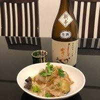 仙頭酒造場「土佐しらぎく 特別純米 八反錦 新酒」