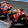 motoGP第15戦日本GP決勝結果