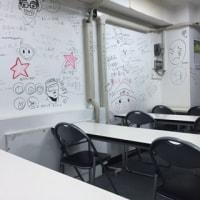 この場所での最後の授業終了!