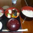 焼き鯖寿司・他