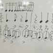 朝日カルチャーセンター音楽療法講座  元気が出るパーカッション