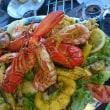 マルセイユで魚介料理 南仏 最終回