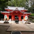 中山奥ノ院~最高峰へ 「日本美しの森 宝塚自然休養林」