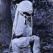 モノクロの写真で昔懐かしむ(8)