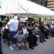 72年目の慰霊祭