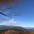 薩埵峠から浜石岳