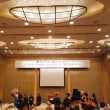 The Tokyo Women's Club 10th Anniversary Celebrationに参加させて頂きました。