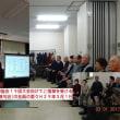 ▣全日本相撲甚句協会19回大会のために国錦師範のご指導をいただく。東京足立相撲甚句会 林 太一