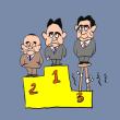 「モリカケ」ソーリ、在職日数歴代3位