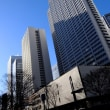 高層ビルコレクション 西新宿1