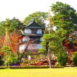 弘前城菊と紅葉まつり2017(植物園)