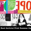 アメリカの修道女で、アーティストのコリータ・ケントが生まれた。