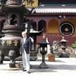 講習会と天童寺。