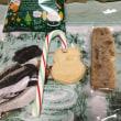 プレゼント用のお菓子作りは・・・
