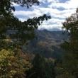 滑川(東福寺)の絶景