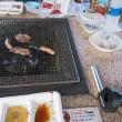 前田森林公園、BBQ
