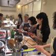 インド料理&彫紙アート&ロコキッチン&韓国語&背骨コンディショニング&キッズフラ&イタリア料理