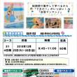 2018年冬短期水泳教室申込み受付中!!