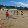練習試合の試合結果(U8・U7園児)
