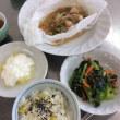 65歳以上男性の料理教室
