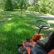 最近の草刈