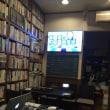 街頭テレビがテレビの本質なんじゃないだろうか。
