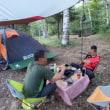 美ヶ原キャンプ