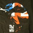 Short T with Who♂ print
